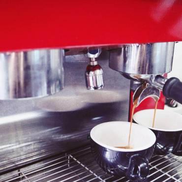 零基础咖啡师课程