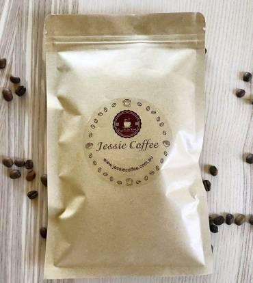 Jessie Coffee 咖啡豆