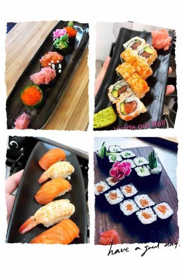 日式寿司课